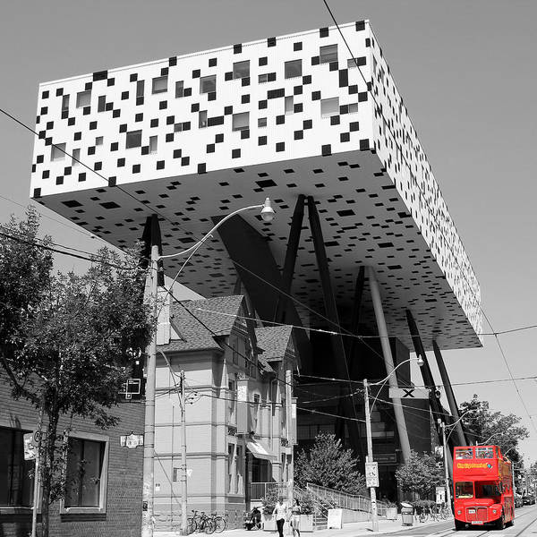 Photograph - Ocad 2 by Andrew Fare