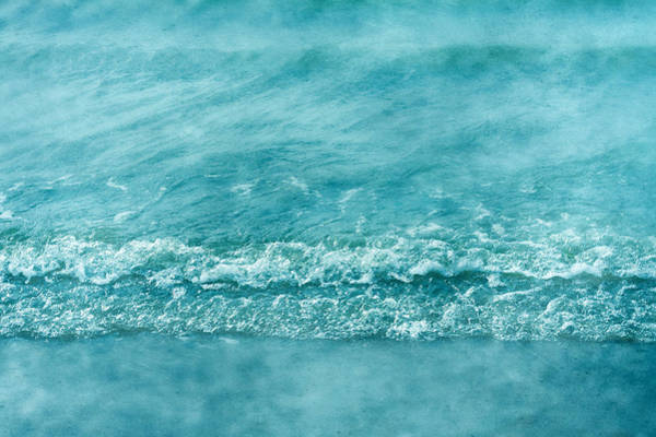 Wall Art - Photograph - Ocean 267 by Violet Gray