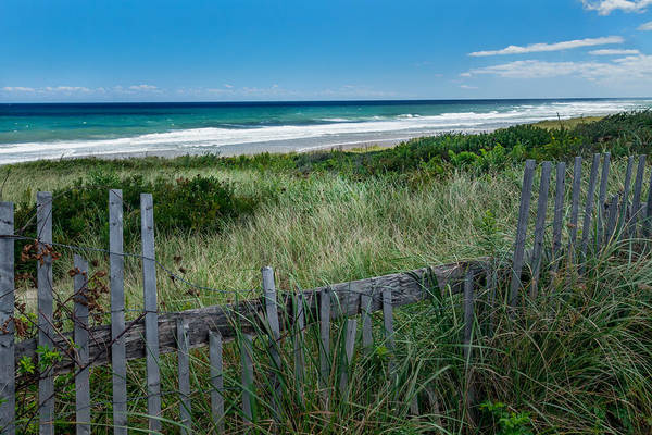 Photograph - Ocean Blues by Bill Wakeley