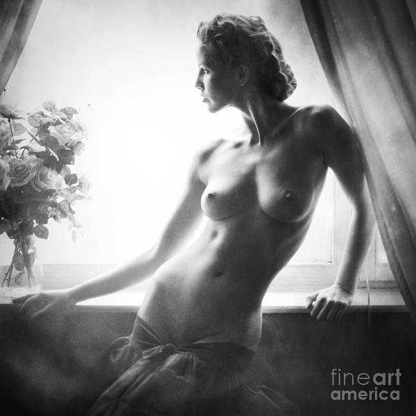 Photograph - Ocean by Ksenia Alekseeva