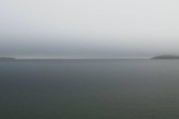 Photograph - Ocean Mist by Pamela Hodgdon