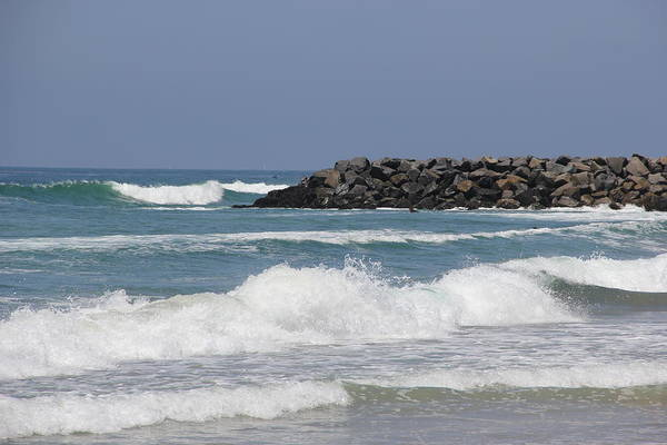 Wall Art - Photograph - Ocean Retreat by Barbara Royer