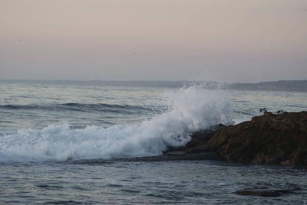Photograph - Ocean Spray 1 by Dimitry Papkov