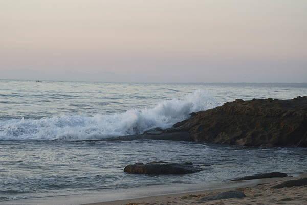 Photograph - Ocean Spray 3 by Dimitry Papkov