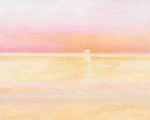 Painting - Ocean Symphony by J Reifsnyder