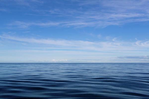 Photograph - Ocean View by Robert Lang Photography