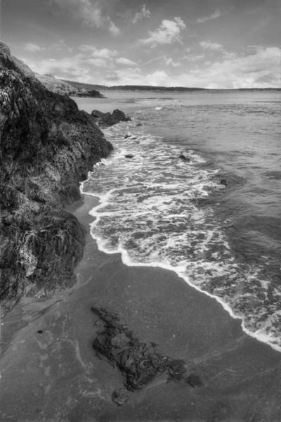 Photograph - Ocean Walk by Ian Mitchell