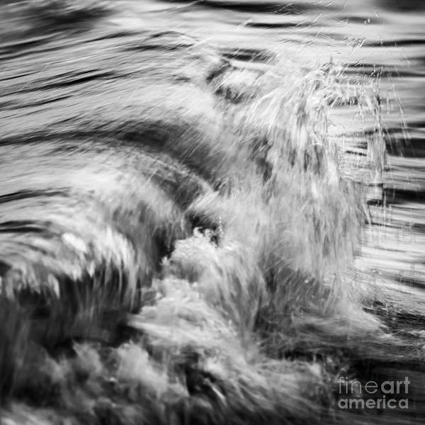 Photograph - Ocean Wave Iv by Elena Elisseeva
