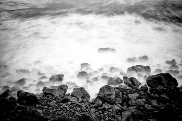 Photograph - Ocean Waves by Fabrizio Troiani