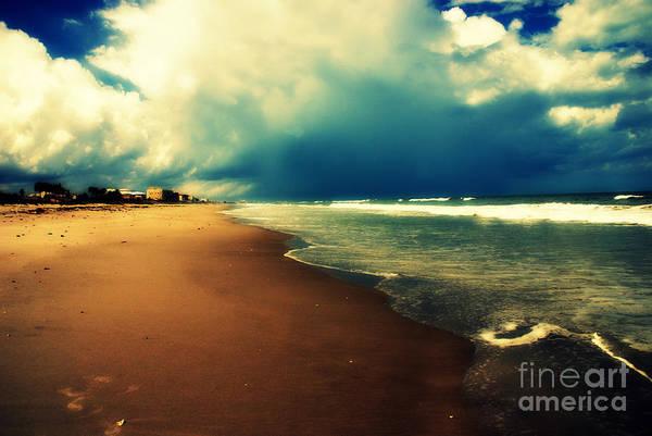 Photograph - Ocean Waves by Susanne Van Hulst