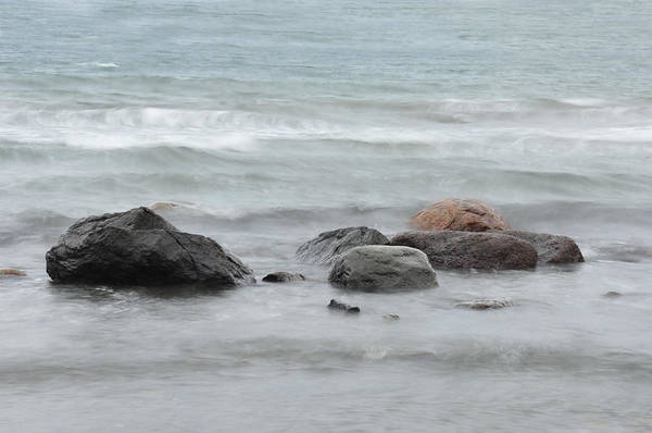 Photograph - Ocean Whisper by Randi Grace Nilsberg