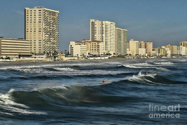 Photograph - Oceanside by Deborah Benoit
