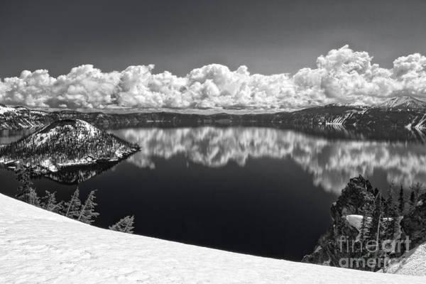 Photograph - Ode To Ansel by Stuart Gordon