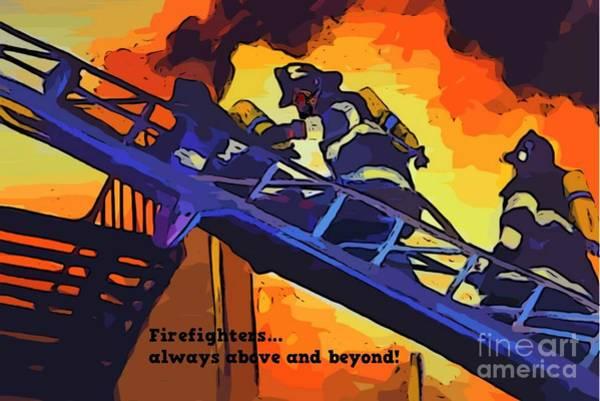 Halifax Nova Scotia Digital Art - Ode To Our Heros by John Malone