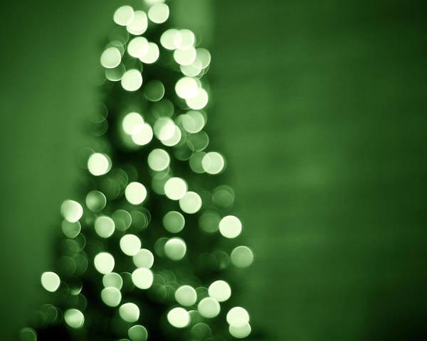 Wall Art - Photograph - Oh Christmas Tree by Carolyn Cochrane