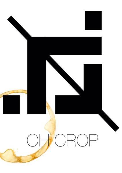 Digital Art - Oh Crop By M.a by Mark Taylor