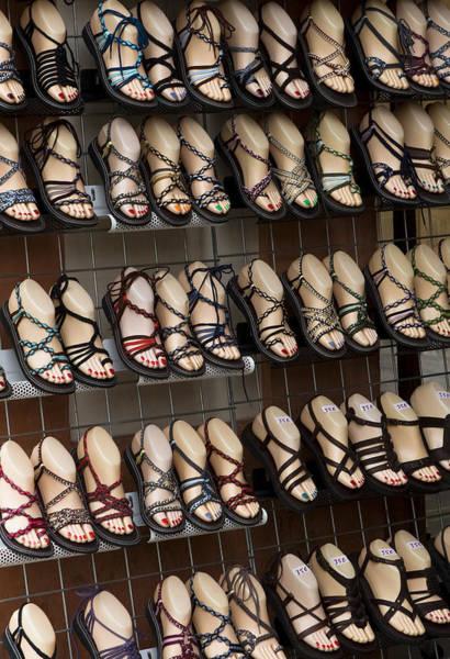 Photograph - Oh Shoe by Lorraine Devon Wilke