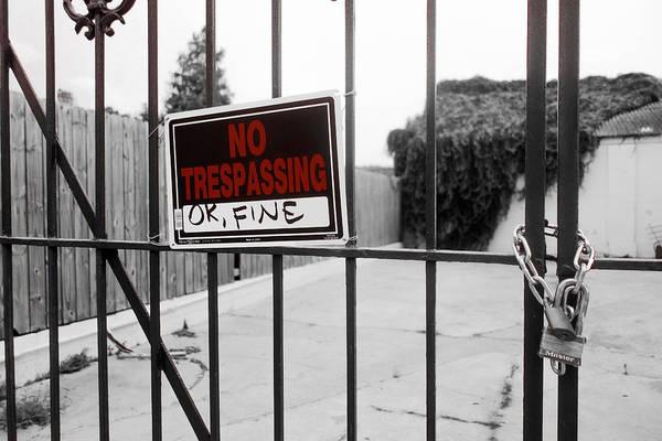 Photograph - Ok Fine by Louis Maistros