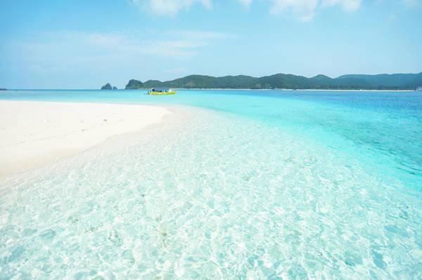 Okinawa Zamami Island Photograph By So1