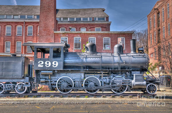 Photograph - Old 299 by Anthony Sacco
