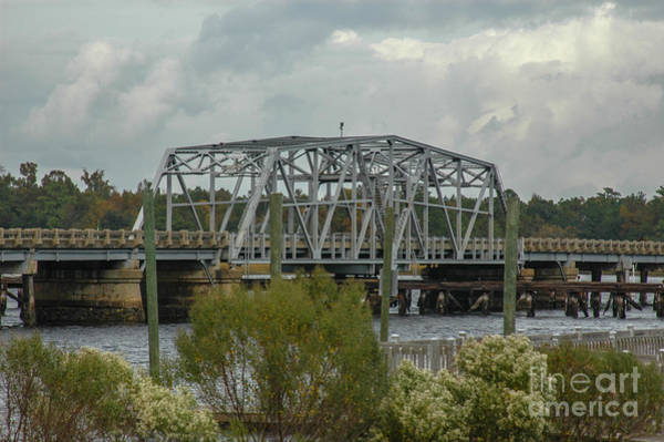 Photograph - Old 41 Bridge by Dale Powell