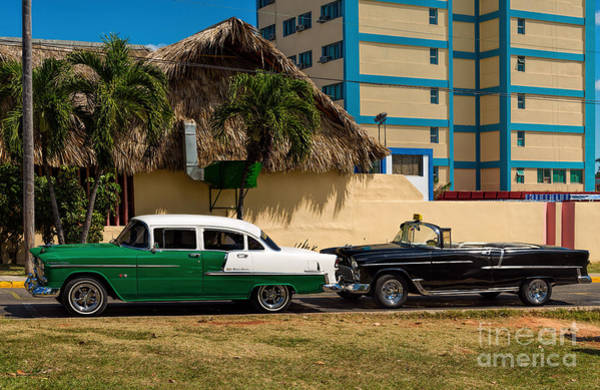 Photograph - Old And Older by Les Palenik
