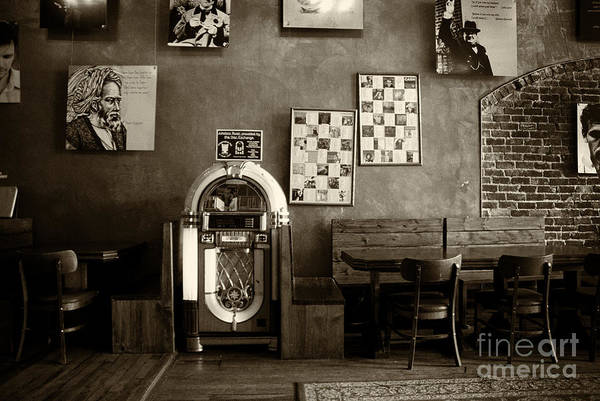 Wall Art - Photograph - Old City Tavern by Paul W Faust -  Impressions of Light