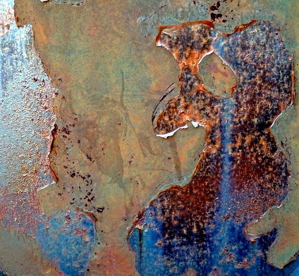 Crone Wall Art - Photograph - Old Crone by Marcia Lee Jones