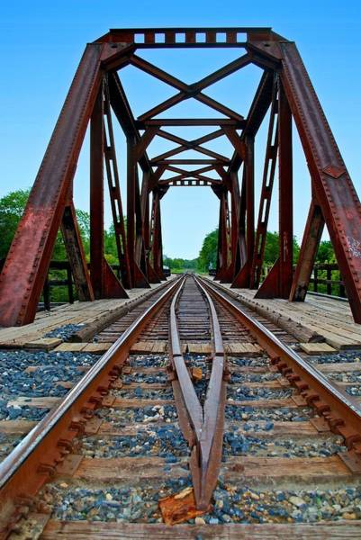 Photograph - Old Ironsides by Ricardo J Ruiz de Porras