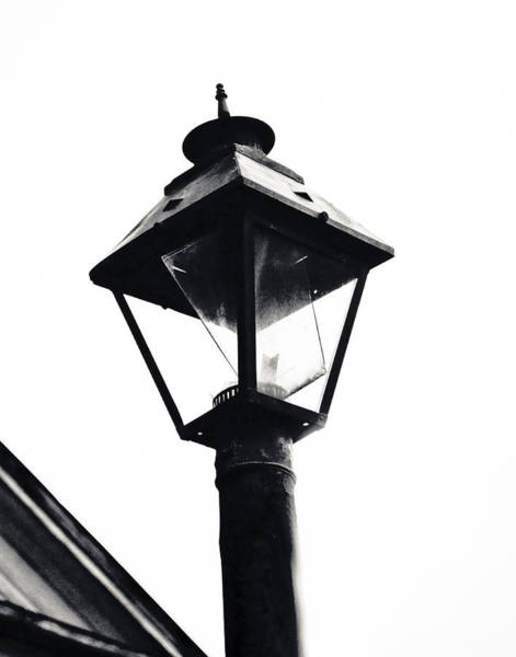 Photograph - Old Lamp by Maggy Marsh