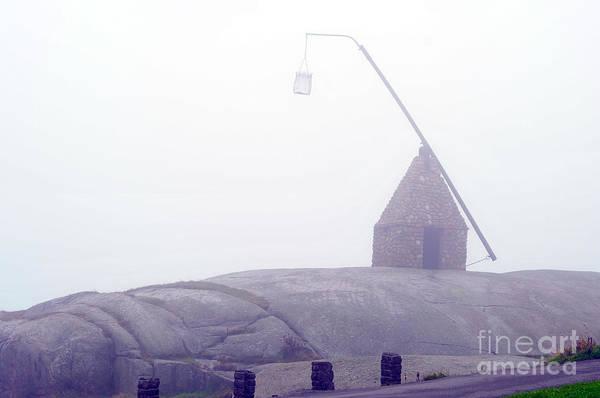 Photograph - Old Lighthouse by Randi Grace Nilsberg