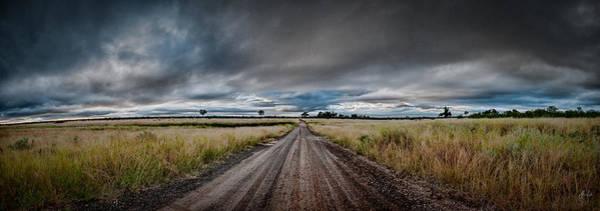 Wall Art - Photograph - Old Main Road Kruger National Park by Jason Lanier