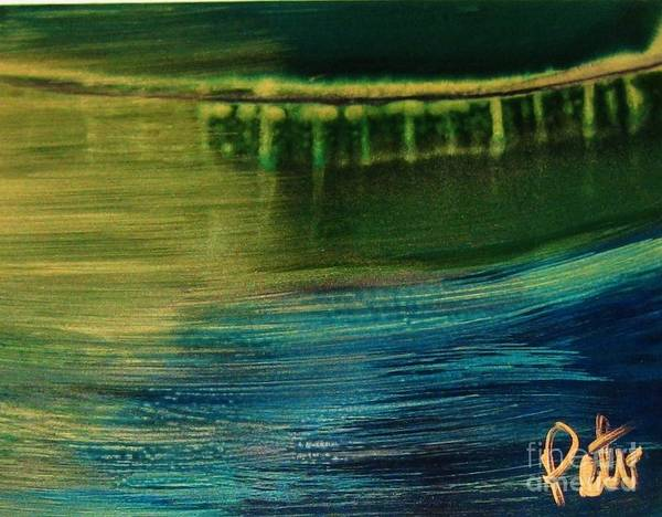 Digitalart Painting - My Choice by Kim Peto
