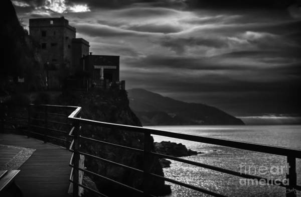 Photograph - Old Monterosso by Prints of Italy