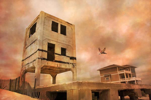Six Wall Art - Photograph - Old Ocean City by Betsy Knapp