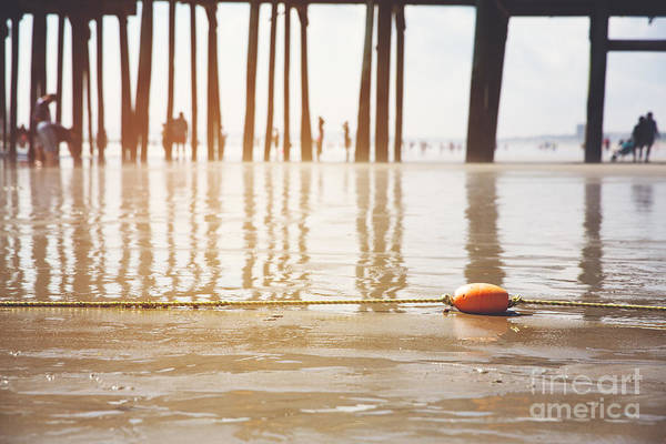 Wall Art - Photograph - Old Orchard Beach by Jane Rix