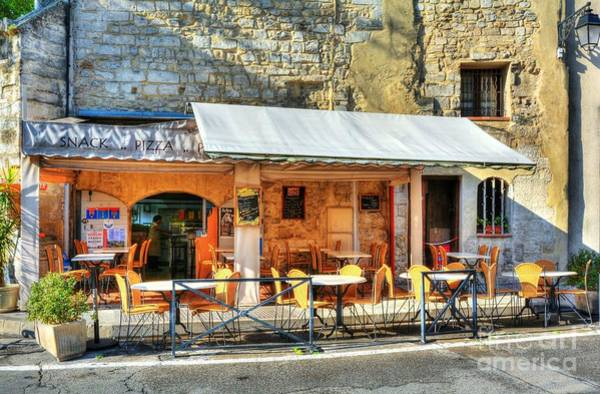 Photograph - Old Town Of Arles by Mel Steinhauer