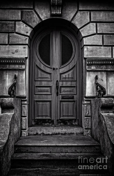 Photograph - New York City by Edward Fielding