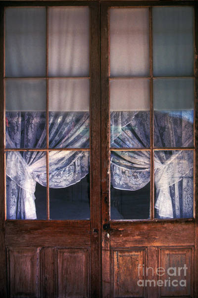 Photograph - Old Wood And Lace by Paul W Faust -  Impressions of Light
