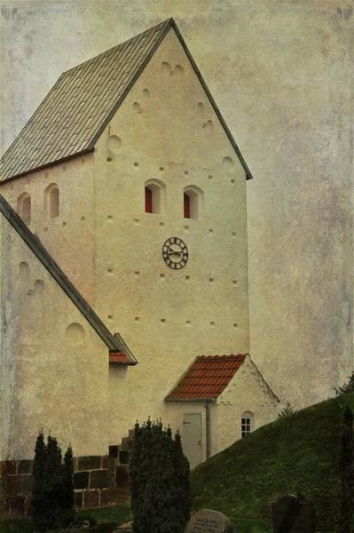 Wayside Photograph - Older Than Sin by Odd Jeppesen