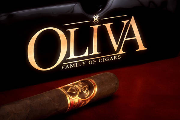 Tobacco Wall Art - Photograph - Oliva Cigar Still Life by Tom Mc Nemar