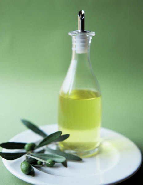 Wall Art - Photograph - Olive Oil by Cristina Pedrazzini/science Photo Library