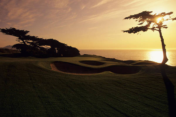 Golf Club Photograph - Olympic Club by Stephen Szurlej