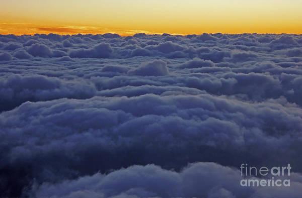 Wall Art - Photograph - On Cloud Nine... by Nina Stavlund