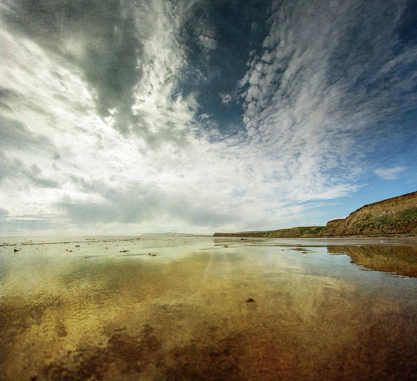 Jason Day Photograph - On Reflection by S0ulsurfing - Jason Swain