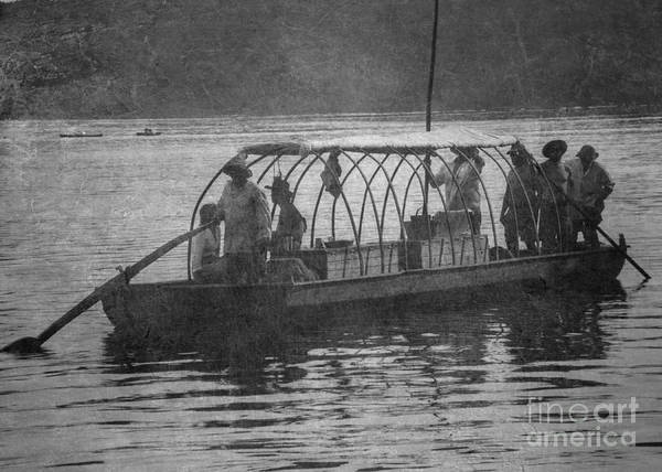 Photograph - On The James 2 by Pete Hellmann
