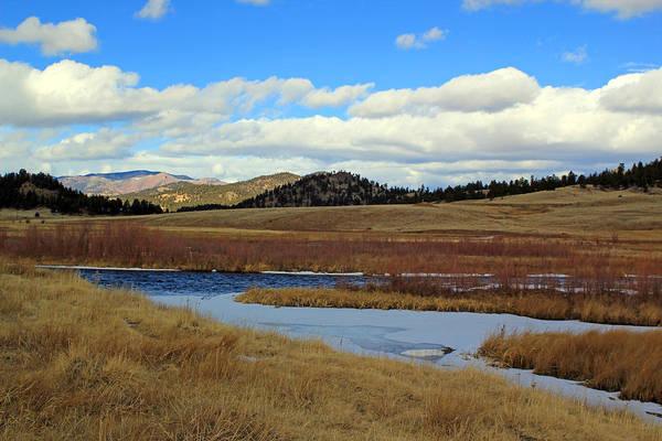 Photograph - On The Prairie by Jennifer Robin
