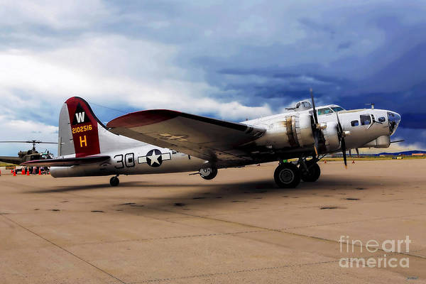 Photograph - On The Ramp by Jon Burch Photography