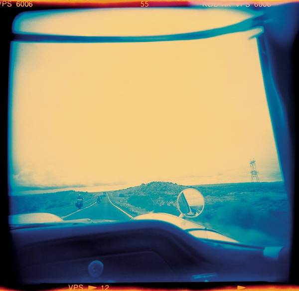Photograph - On The Road by Carol Whaley Addassi