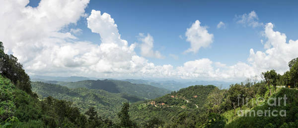 Photograph - On The Road To Pai by Didier Marti